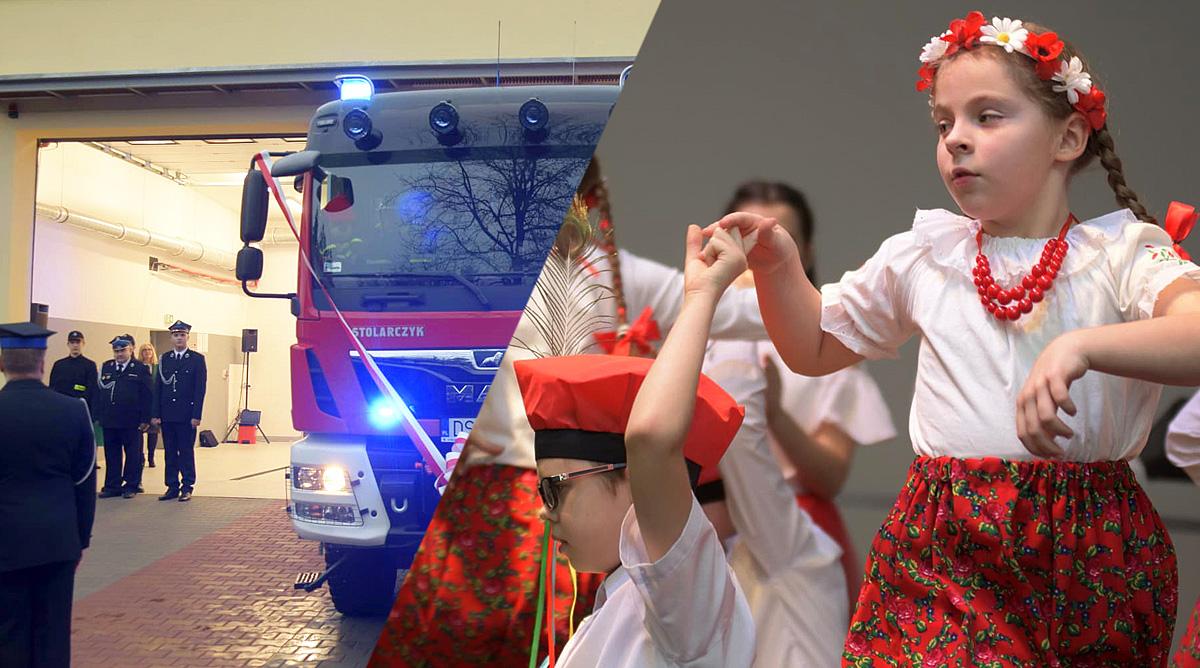 Spełniły się marzenia jaroszowian! [FOTO+FILM]