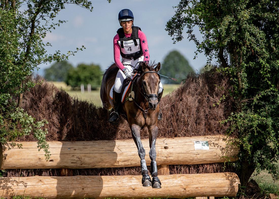 Nadchodzą mistrzostwa Europy w kategorii pony