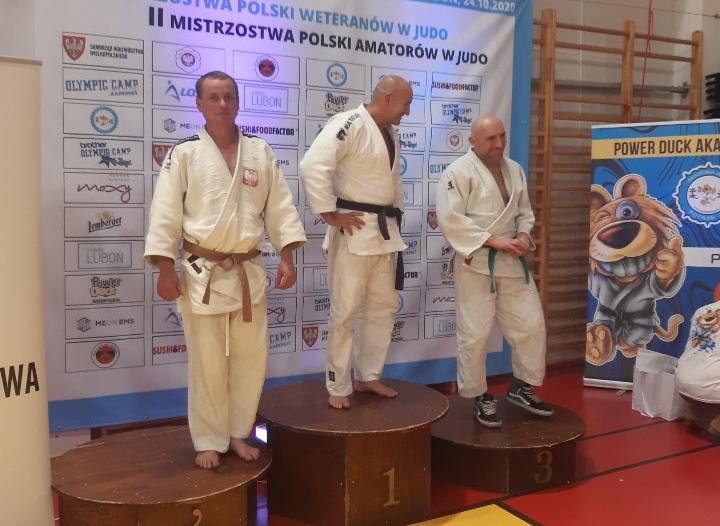 Sergiej Gumeniuk ze srebrnym medalem!