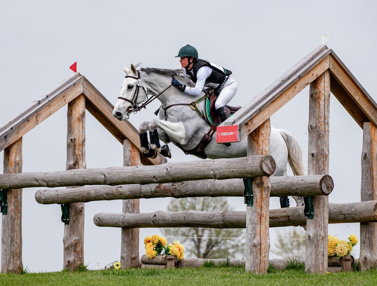 Startuje kolejny turniej jeździecki w Morawie!