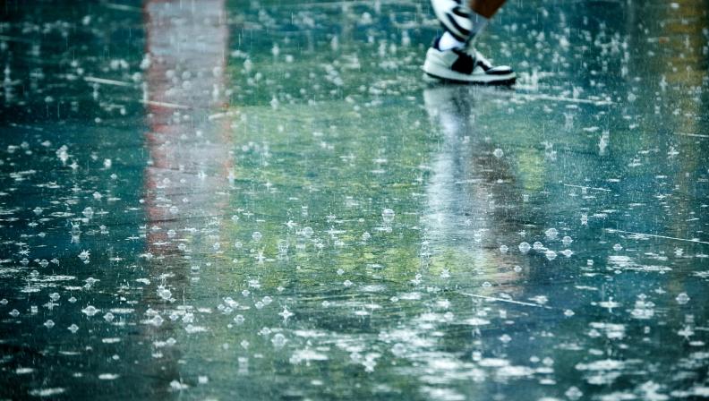 Sprawdź, ile kosztuje cię deszcz