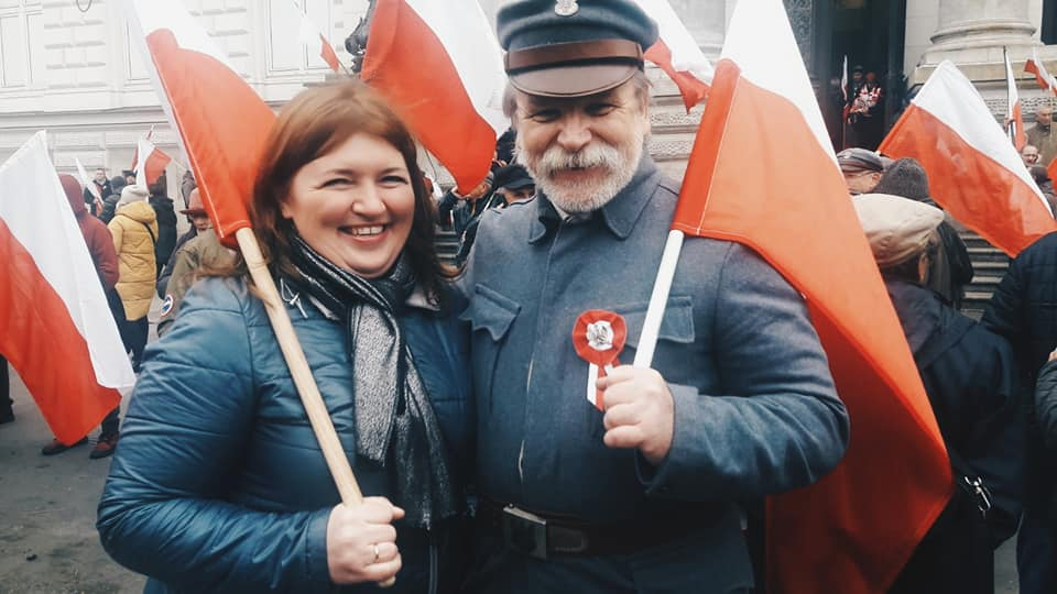 Radna Kardela apeluje o solidarność