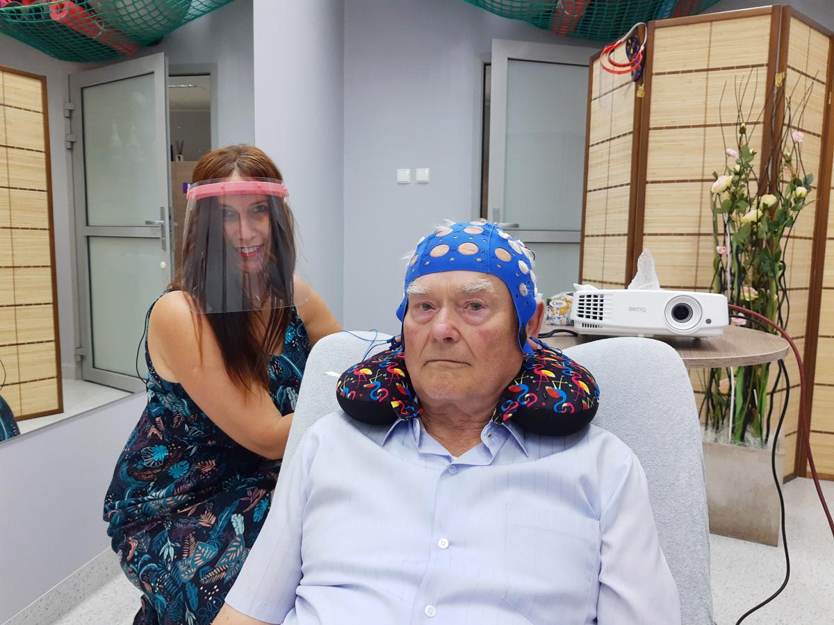 Terapia Biofeedback dla seniorów