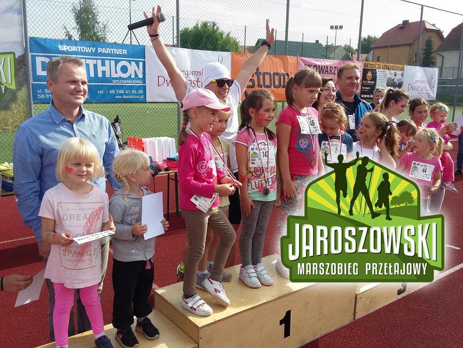 Gotowi do startu w Jaroszowie?