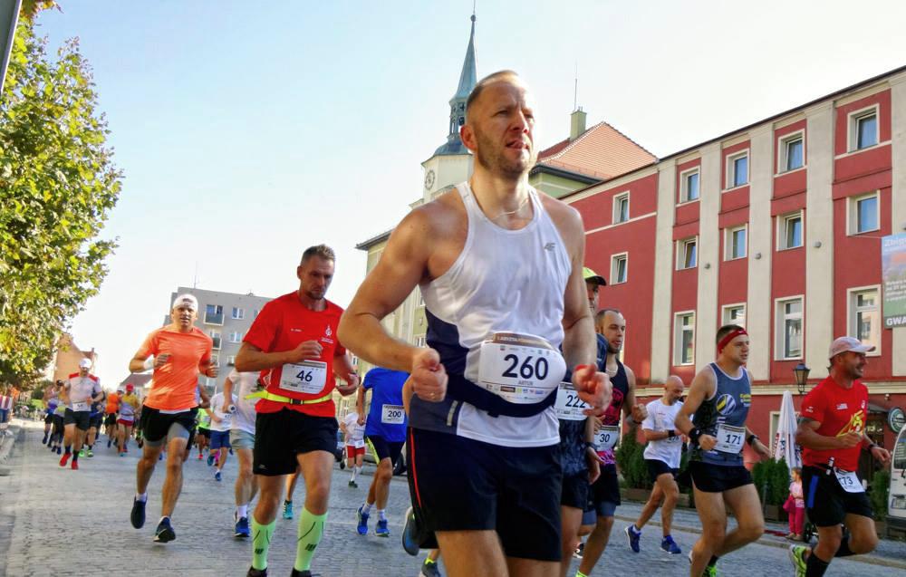 Półmaraton, Bieg Piekarza i Bieg Ciasteczkowy!