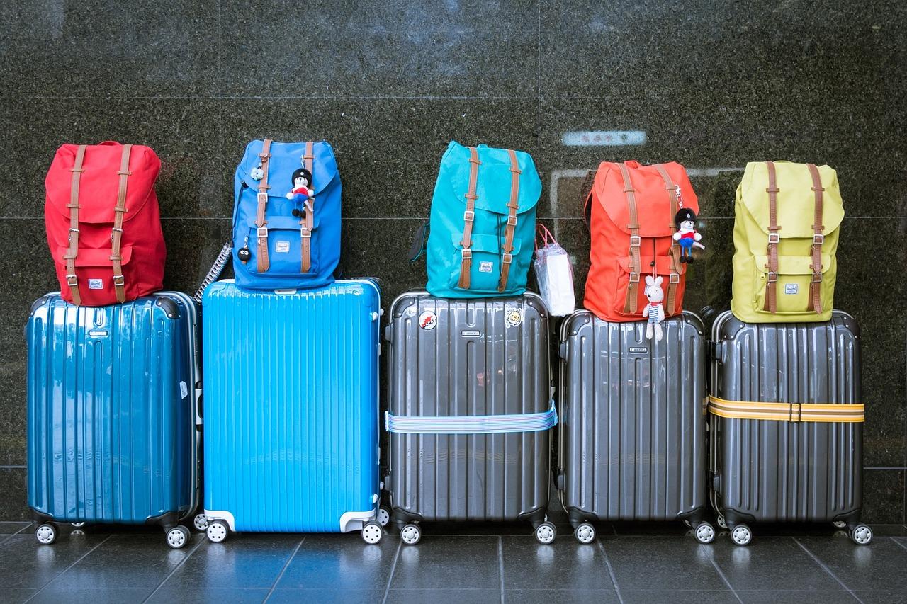 Uwaga na kradzież plecaka i torebki, ale i danych osobowych