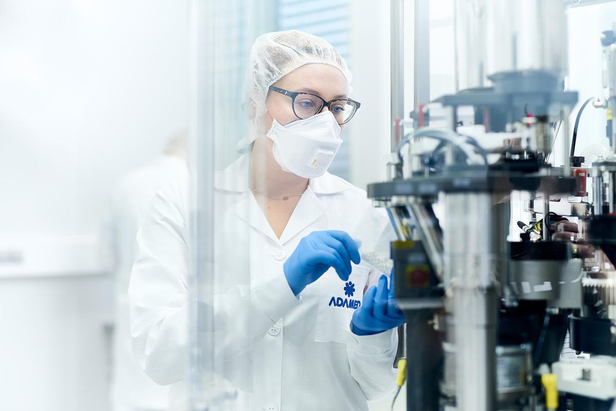 Arechin pomaga w leczeniu zakażeń koronawirusem