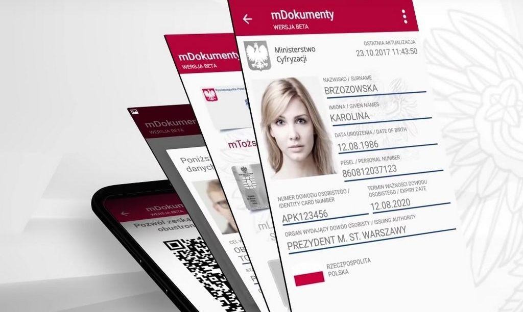 Aplikacja zamiast dokumentów