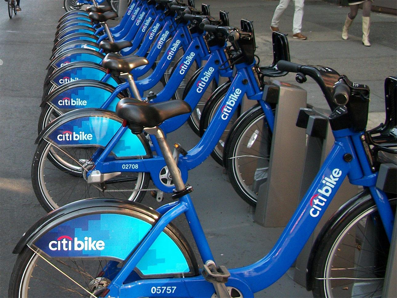 Wypożyczalnia rowerów w Strzegomiu