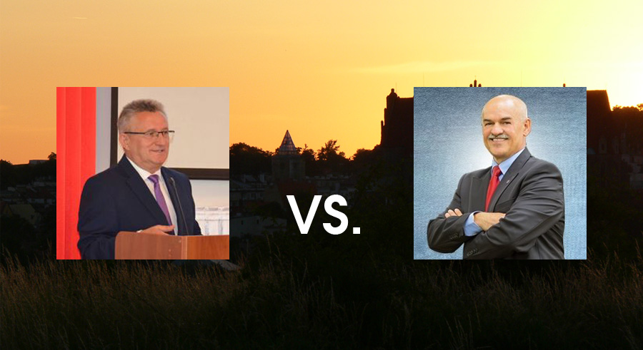 Kto ma szansę na fotel burmistrza?
