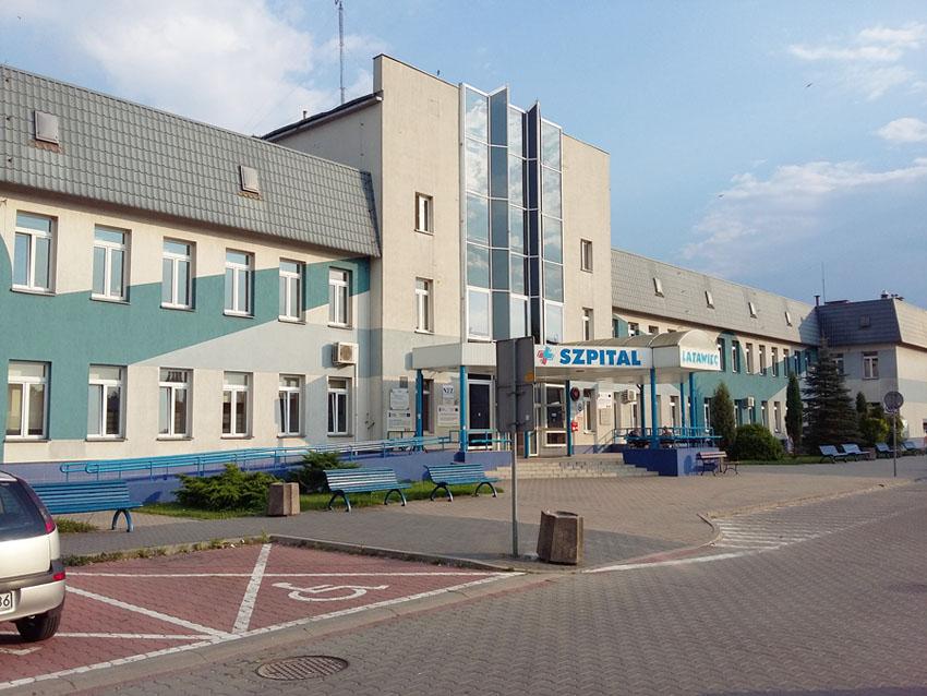 E-szpital Latawiec