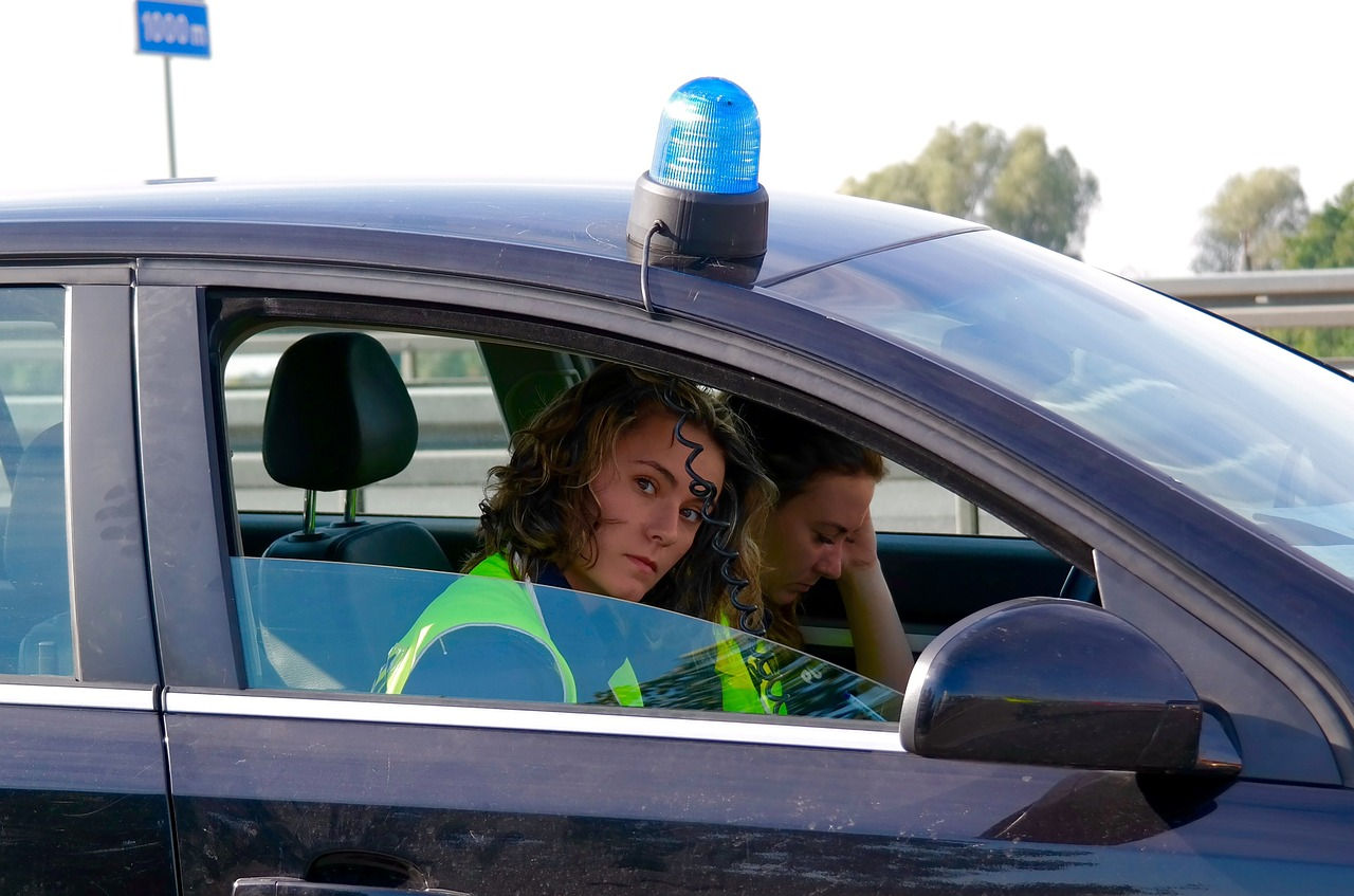 Policja szuka świadków zdarzenia!