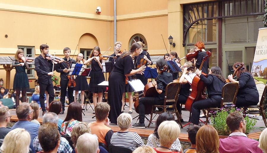 Mozart, Vivaldi i Torelli rozbrzmią w Strzegomiu