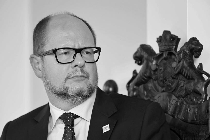 Strzegomianie w hołdzie prezydentowi Gdańska