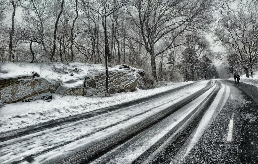 Kto odpowiada za utrzymanie dróg zimą?