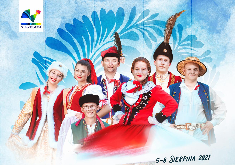 Nadchodzi 29. Międzynarodowy Festiwal Folkloru!