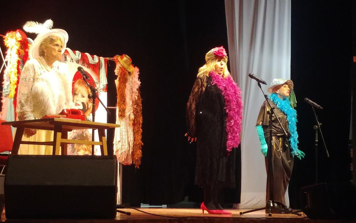 Babski Kabaret oczarował publiczność [FOTO]