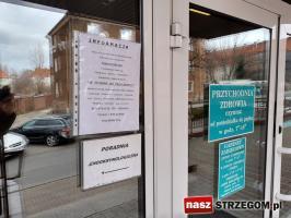 [PILNE] Największa przychodnia w gminie zamknięta!