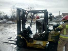 Pracowity dzień strażaków z OSP Strzegom [FOTO]