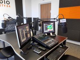 Radio Sudety 24 z koncesją od KRRiT [FOTO]