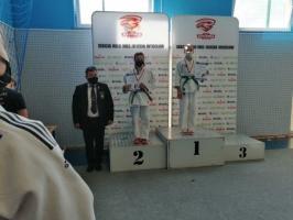 Sukcesy judoków z AKS Strzegom [FOTO]