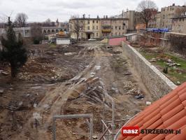 Rewitalizacja Starego Miasta w Strzegomiu [FOTO]