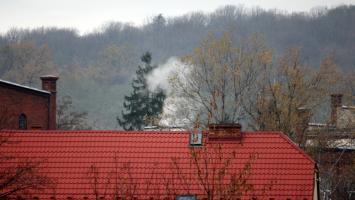 Mamy strzegomski alarm smogowy! [FOTO]