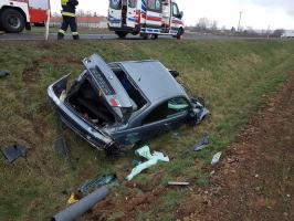 Nie żyje 20-letni kierowca! [FOTO]