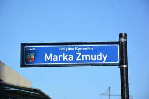 Uczcili pamięć ks. kanonika Marka Żmudy [FOTO+WIDEO]