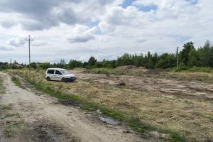 Rozpoczęła się budowa mieszkań komunalnych na ul. Konopnickiej [FOTO]