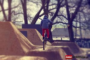 Dirt park otwarty [FOTO]