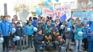 Kolorowy marsz w Dniu Praw Dziecka! [FOTO]