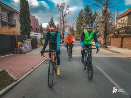 Strzegomska Grupa Rowerowa ma już rok! [FOTO]