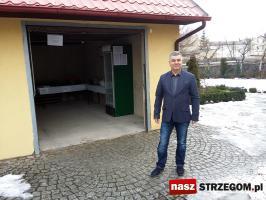 """Pierwsza """"Lodówka Społeczna"""" w powiecie!"""