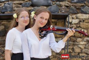 Koncert Ewangelizacyjny w ogrodach Bazyliki [FOTO]