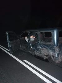 Pijany spowodował wypadek! [FOTO]