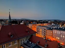 Strzegom w gronie miast dobrego życia [FOTO]