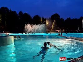 Już w sobotę otwarcie basenów [FOTO+VIDEO]