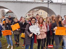 Uczniowie przeciwko hejtowi w sieci!