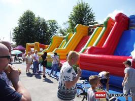 XXII Festyn Rodzinny w Strzegomiu [FOTO]