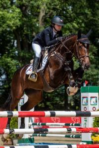 Niemiec podwójnym zwycięzcą zawodów w Morawie [FOTO]