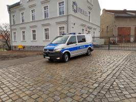 Policjanci wrócili do komisariatu [FOTO]