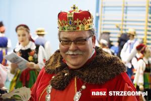 Orszak Trzech Króli w Strzegomiu [FOTO]