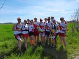 Strzegomska Dwunastka wystartowała w Wings for Life World Run [FOTO]