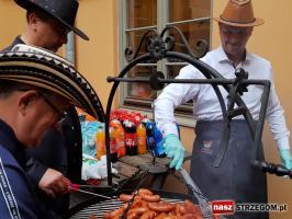 Kapeluszowa parada seniorów [FOTO]