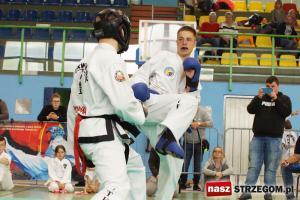 V Otwarte Mistrzostwa Polski w Taekwon-do [FOTO]