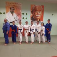 Udany rok dla judoczek AKS Strzegom [FOTO]