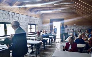 Eco-spotkanie w Morawie