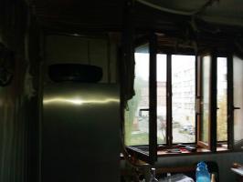 Wybuch na ul. św. Tomasza