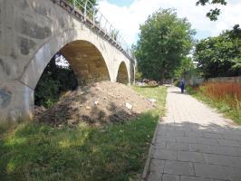 Rewitalizacja Grabów i parku miejskiego